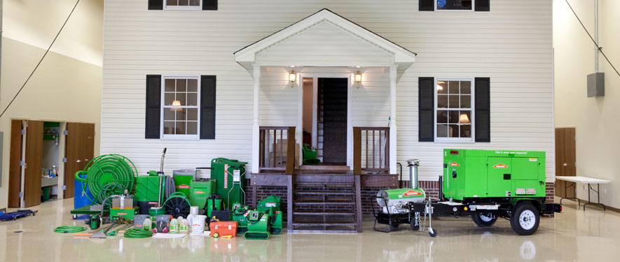 Chicago, IL advanced technology