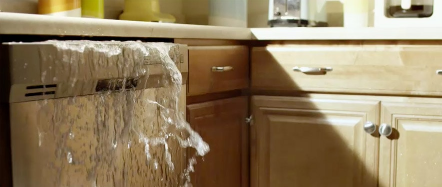 Chicago, IL Water Damage Restoration